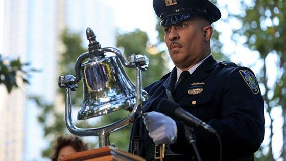 بالصور: الولايات المتحدة تحيي ذكرى هجمات 11 سبتمبر بالصمت والدموع صورة رقم 3