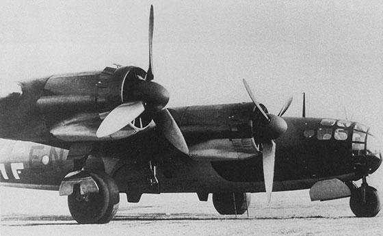 قبل بن لادن.. هكذا خطط هتلر لمهاجمة وقصف نيويورك بالطائرات صورة رقم 2