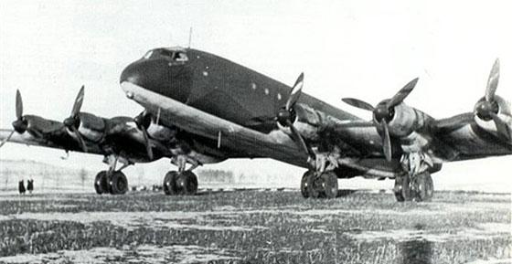 قبل بن لادن.. هكذا خطط هتلر لمهاجمة وقصف نيويورك بالطائرات صورة رقم 3