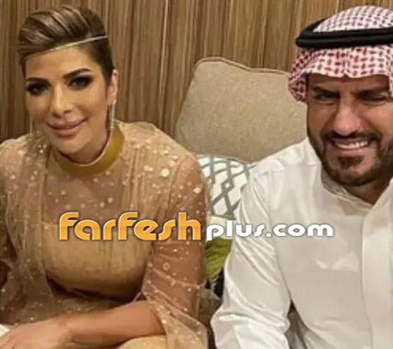 أول صورة من زفاف أصالة وفايق حسن.. وصور طليقته رائعة الجمال! صورة رقم 11