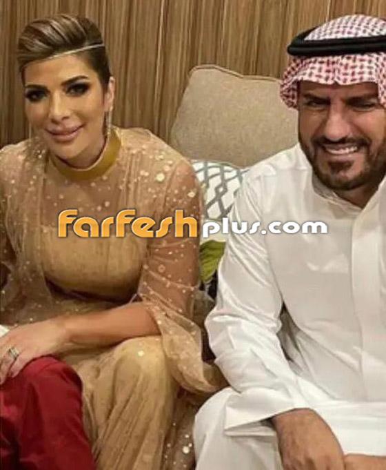 أول صورة من زفاف أصالة وفايق حسن.. وصور طليقته رائعة الجمال! صورة رقم 13
