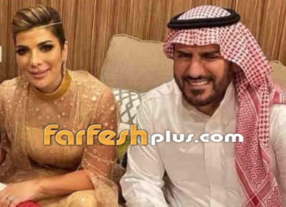 أول صورة من زفاف أصالة وفايق حسن.. وصور طليقته رائعة الجمال! صورة رقم 2