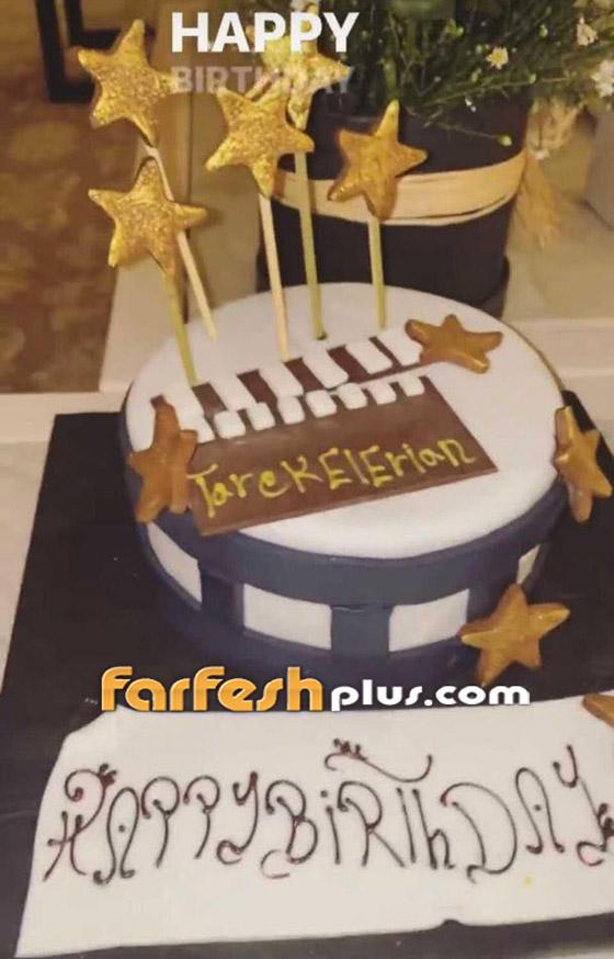 فيديو وصور: نيكول سعفان ترد على زواج أصالة بالاحتفال مع طارق العريان صورة رقم 1
