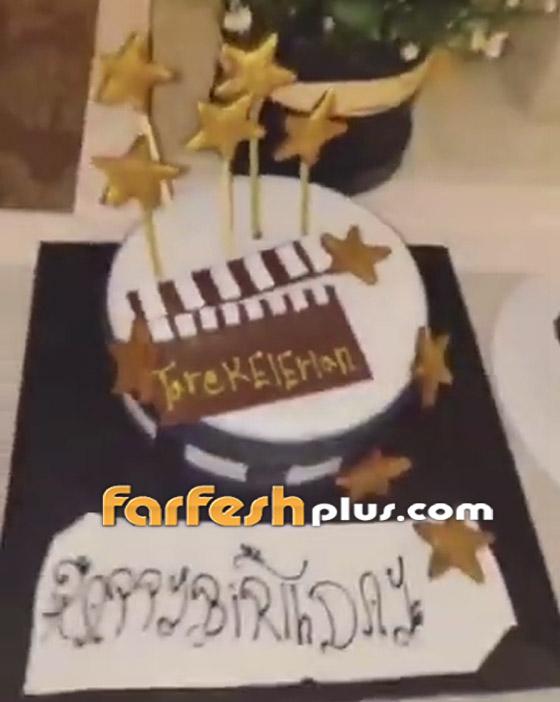 فيديو وصور: نيكول سعفان ترد على زواج أصالة بالاحتفال مع طارق العريان صورة رقم 4