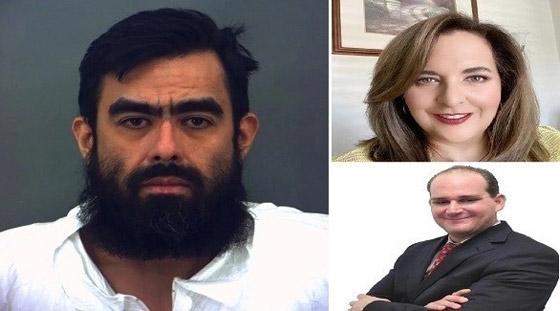 يقتل امرأة ويصيب زوجها لأنهما صوتا لبايدن صورة رقم 1