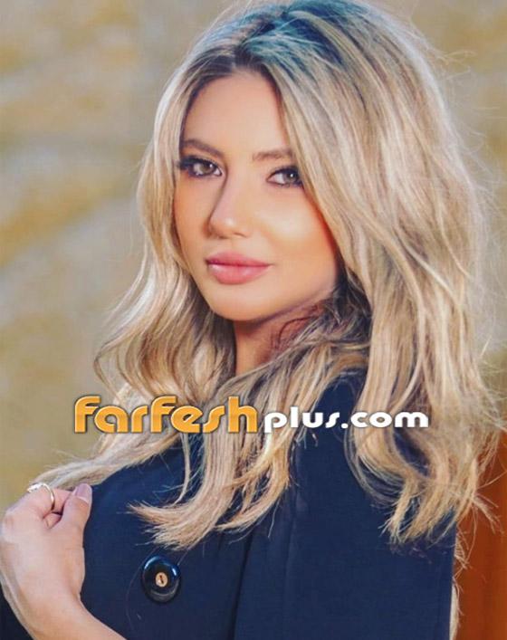 أنجيلا بشارة تهاجم إعلامية شككت في حملها من وائل كفوري قبل الزواج صورة رقم 4