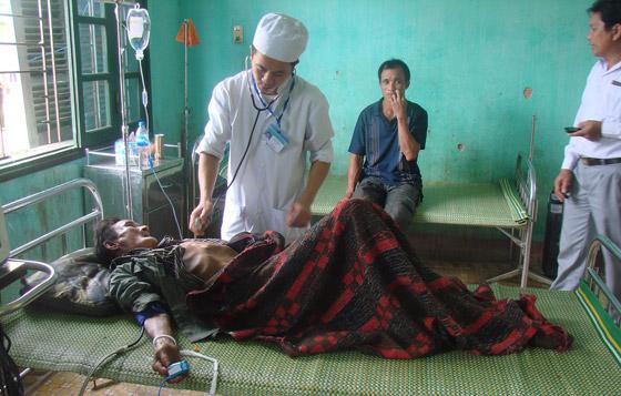 بالفيديو والصور: طرزان حقيقي عاش في الأدغال 40 سنة وقتله السرطان صورة رقم 4