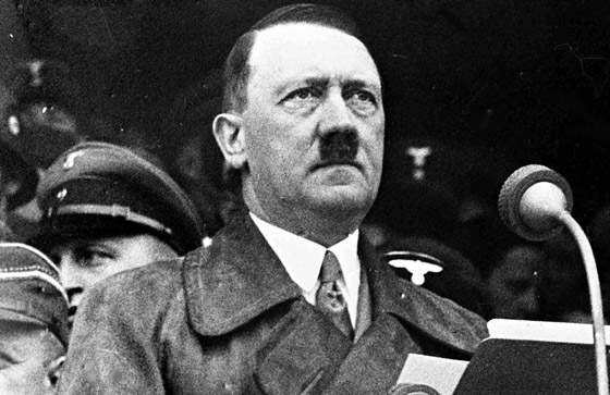 قبل الحرب.. النازي هتلر فاز بـ99% في انتخابات ألمانيا صورة رقم 2