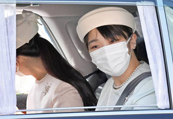 من أجل الحب.. أميرة يابانية تتخلى عن مليون دولار صورة رقم 4
