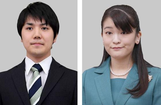 من أجل الحب.. أميرة يابانية تتخلى عن مليون دولار صورة رقم 5