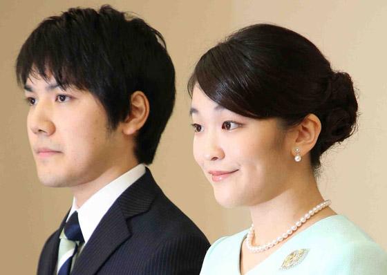 من أجل الحب.. أميرة يابانية تتخلى عن مليون دولار صورة رقم 9