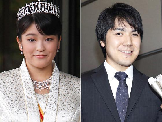 من أجل الحب.. أميرة يابانية تتخلى عن مليون دولار صورة رقم 12