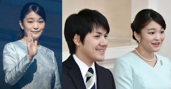 من أجل الحب.. أميرة يابانية تتخلى عن مليون دولار صورة رقم 13
