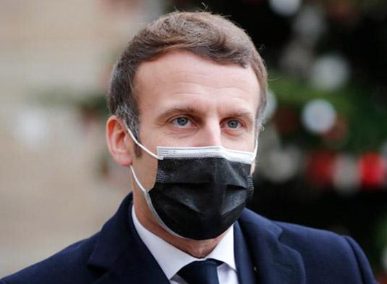بالفيديو: الاعتداء على الرئيس الفرنسي ماكرون ورشقه بالبيض! صورة رقم 9