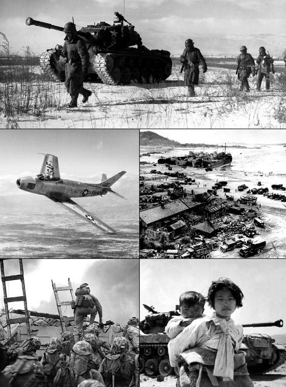 شبه الجزيرة الكورية: قصة بلدين في حالة حرب منذ أكثر من 7 عقود! صورة رقم 1