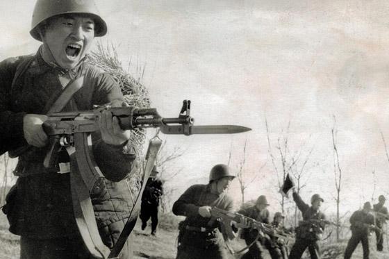 شبه الجزيرة الكورية: قصة بلدين في حالة حرب منذ أكثر من 7 عقود! صورة رقم 2
