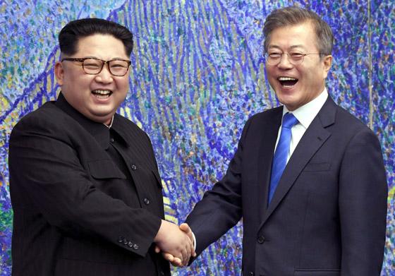 شبه الجزيرة الكورية: قصة بلدين في حالة حرب منذ أكثر من 7 عقود! صورة رقم 3