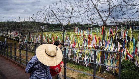 شبه الجزيرة الكورية: قصة بلدين في حالة حرب منذ أكثر من 7 عقود! صورة رقم 19