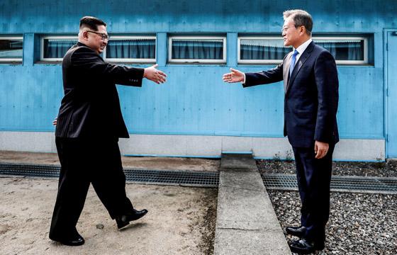 شبه الجزيرة الكورية: قصة بلدين في حالة حرب منذ أكثر من 7 عقود! صورة رقم 20