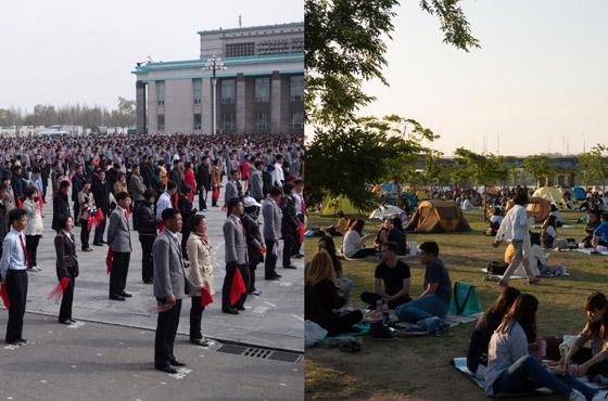 شبه الجزيرة الكورية: قصة بلدين في حالة حرب منذ أكثر من 7 عقود! صورة رقم 6