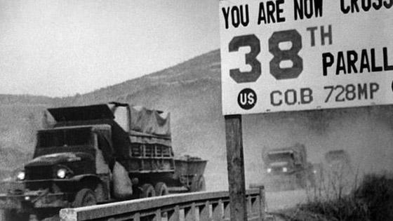 شبه الجزيرة الكورية: قصة بلدين في حالة حرب منذ أكثر من 7 عقود! صورة رقم 10