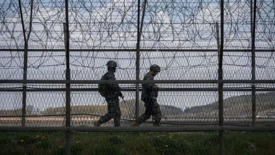 شبه الجزيرة الكورية: قصة بلدين في حالة حرب منذ أكثر من 7 عقود! صورة رقم 27