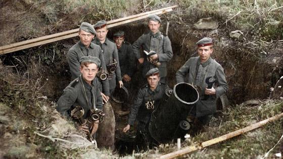 اتفاقية تنصل منها الروس كادت أن تغير مجرى الحرب الأولى صورة رقم 1