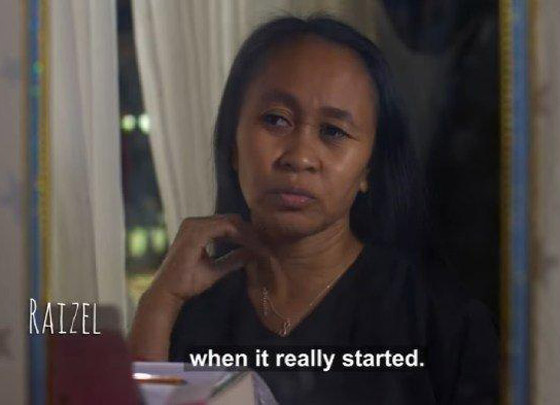 حالة نادرة.. فتاة فلبينية بعمر 16 عاما بوجه امرأة في سن الـ50! صورة رقم 6
