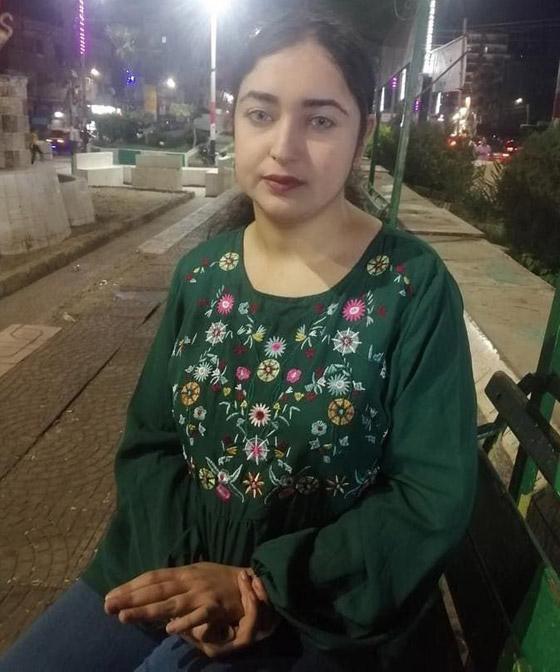 فيديو أثار الغضب الشديد: ضرب وسحل دكتورة صيدلانية مصرية لعدم لبسها الحجاب! صورة رقم 4