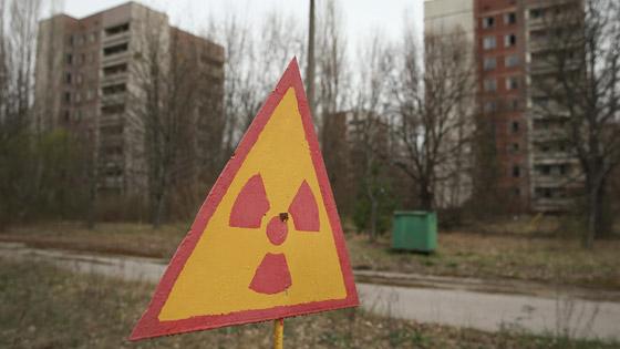 أوكرانيا تعرض بيوتا للإيجار بمدينة تشرنوبل مقابل 11 دولارا شهريا فقط صورة رقم 2