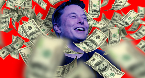 إيلون ماسك يتصدر أغنياء العالم متقدما على جيف بيزوس.. لن تصدق ثروته! صورة رقم 7
