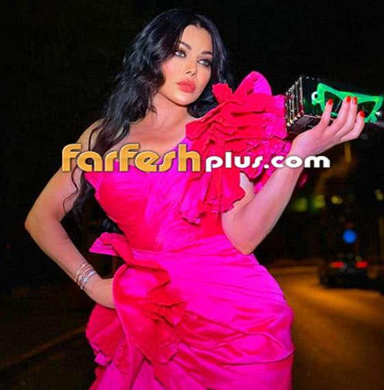 صور ملكة جمال روسيا مع هيفاء وهبي في دبي.. أيهما أجمل؟ صورة رقم 14