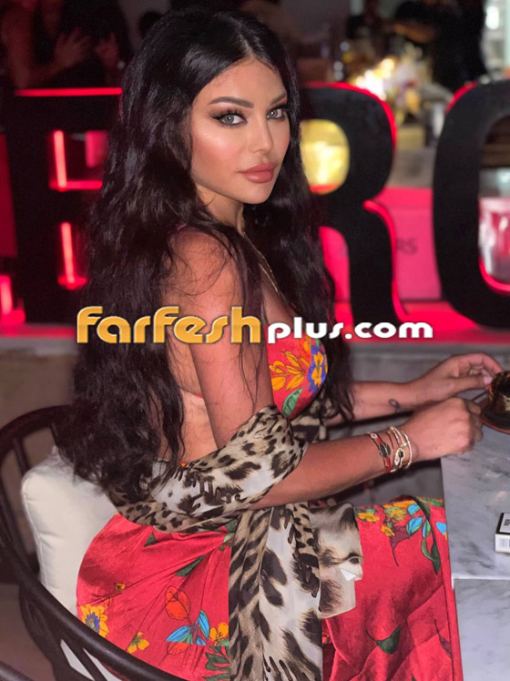 صور ملكة جمال روسيا مع هيفاء وهبي في دبي.. أيهما أجمل؟ صورة رقم 22