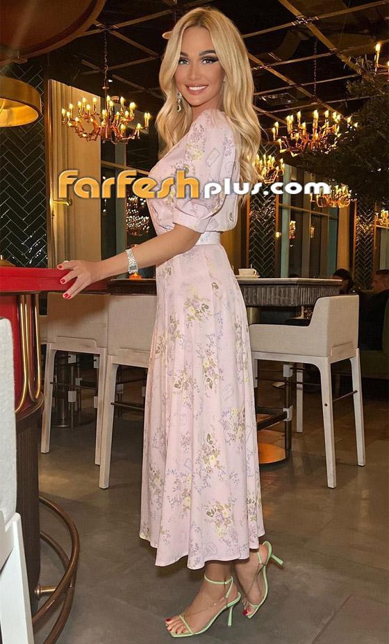 صور ملكة جمال روسيا مع هيفاء وهبي في دبي.. أيهما أجمل؟ صورة رقم 9