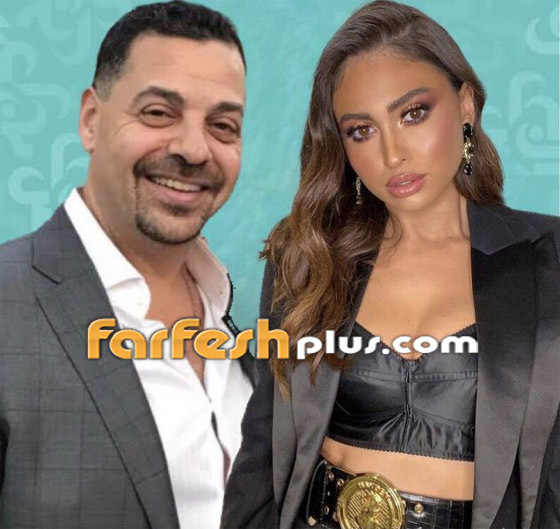 فيديو وصور: نيكول سعفان ترد على زواج أصالة بالاحتفال مع طارق العريان صورة رقم 10