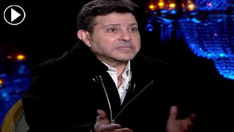 فيديو هاني شاكر: شيرين ليست ( مطربة مصر الأولى) فهناك أنغام وامال ماهر