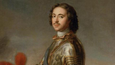 بعد رحلة تنكرية.. إمبراطور روسي اعتقل زوجته وقتل ابنه