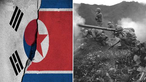 شبه الجزيرة الكورية: قصة بلدين في حالة حرب منذ أكثر من 7 عقود!