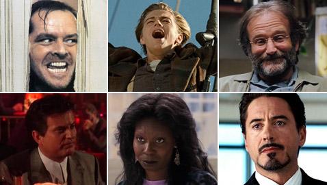 أصبحت أيقونة الفيلم.. إليكم 6 عبارات مرتجلة كليا في أشهر أفلام هوليوود