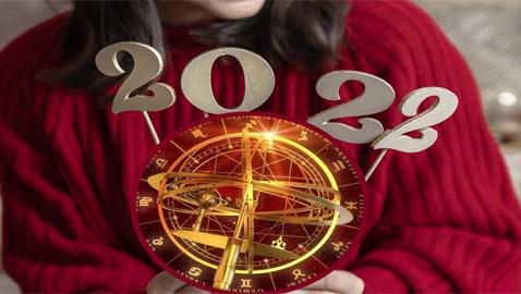 ماذا تحمل الفصول الأربعة للأبراج في الحب للعام 2022؟