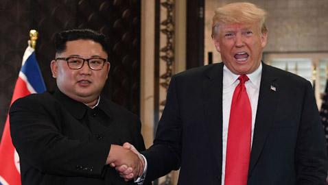 صفقة محتملة لترامب مع زعيم كوريا الشمالية قد تصيب آسيا كلها بصدمة كبرى